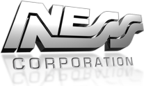 NESS Corporation Logo